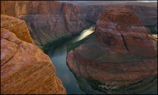 HorseShoe Bend, Page - Arizona - USA