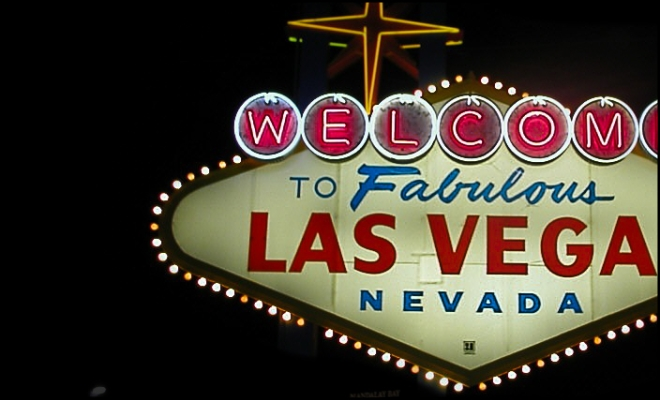 Las Vegas, Nevada - USA