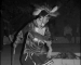 Taos - American Native Dancer, New Mexico - United States of America